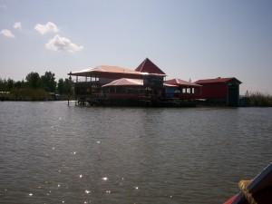 Bandar -E-Anzali
