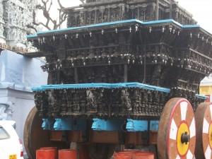 13 temple de Vishvanatha