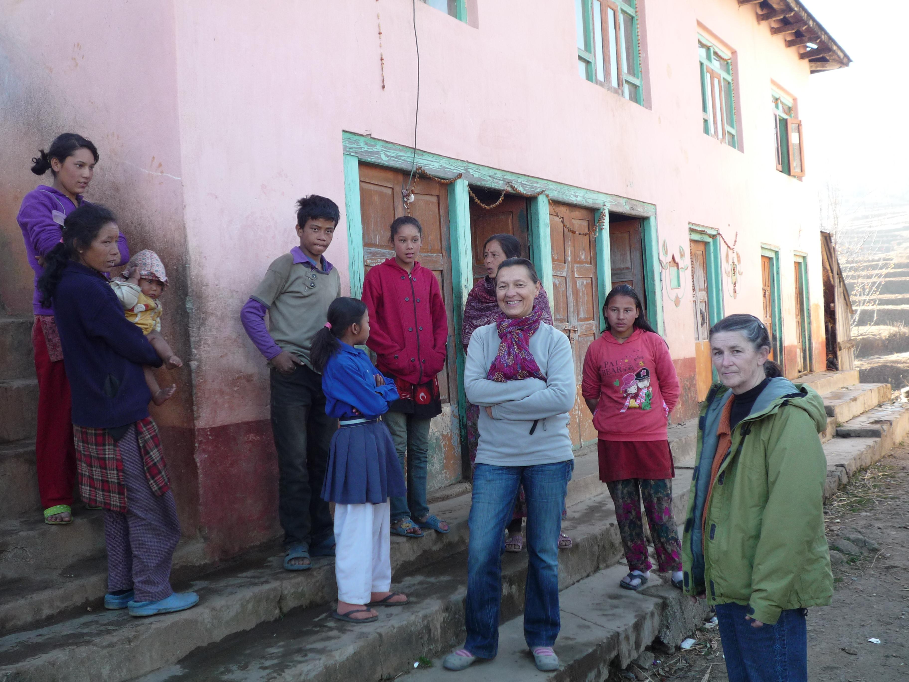 policier village people
