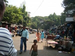 21 rue de Bombay
