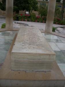 jardin du poète Hafez (3)