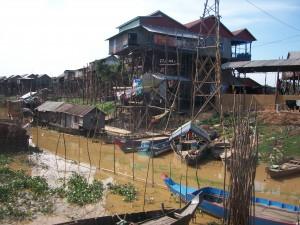 Kampong Kleang