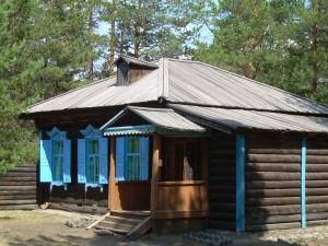 12 maison du chef de village