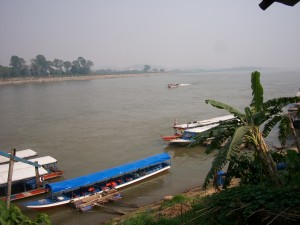 Mekong Triangle d'or