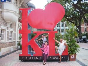 Kuala Lampur