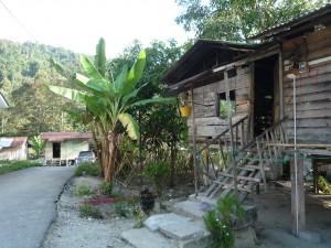 3 village Orang Asli