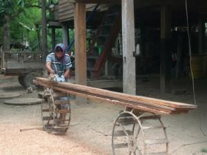 Laos Konlor