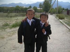Kirghistan