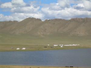 Khorgo Terkhiin Nuur