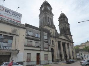 la Cathédrale de Gualeguaychú