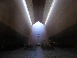 L'église de Durazno