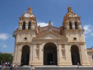 La Cathédrale de Cordoba