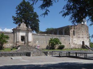 Estancia jésuite : Alta Gracia
