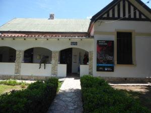 La maison d'Ernesto Guevara : le Che