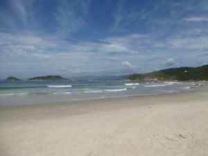 la plage des naufragés