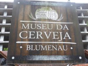 le musée de la bière