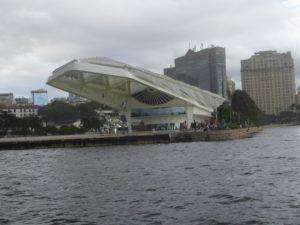 le musée Amanha