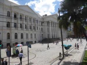 Théâtre Guaíra