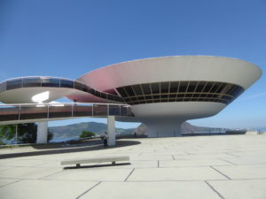 musée Oscar Niemeyer