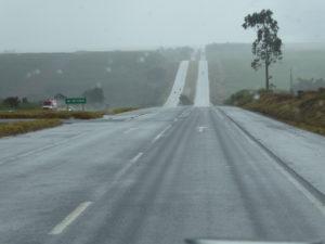 Les routes sont longues , on en voit pas le bout !!!