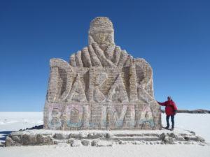 Monument du Fakar