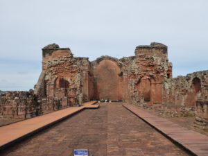 La Cathédrale de San Cosme y Damian