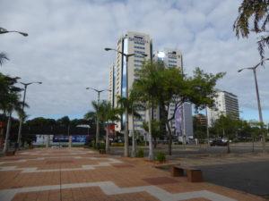 Quartier des grands hôtels
