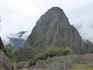 le Mont Wayne Picchu