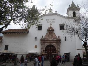 église Carmen.