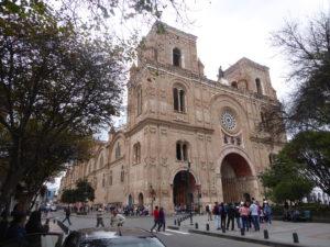 cathédrale nueva
