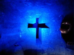 une station du chemin de croix