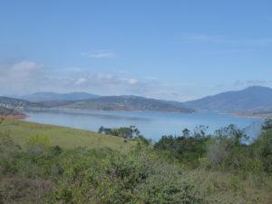 le lac Camilla