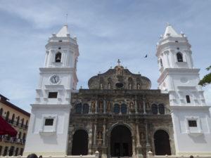Cathédrale de Panama