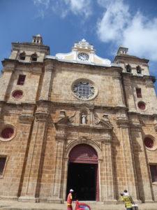 église San Pedro Claver