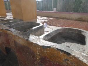 le lavoir municipal