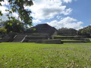 le site de Tazumal
