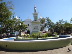 place centrale de León