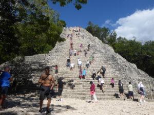 la grande pyramide