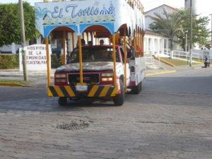 bus historique