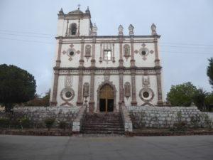 mission de San Ignatio