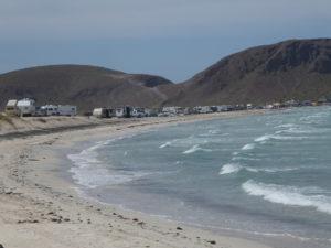 la plage de Telocote