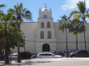 église de Todos Santos